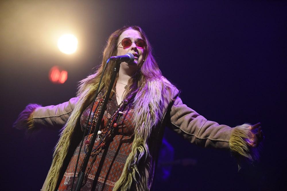 Janis Joplin Tribute Tour