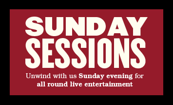 Sunday Live Lounge - December Copy