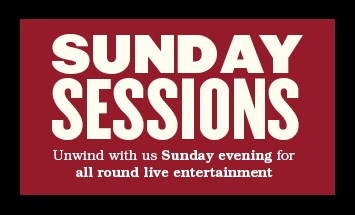 Sunday Live Lounge - December