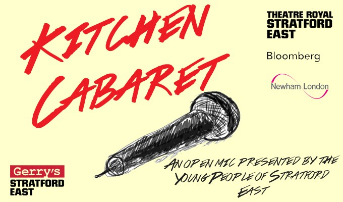 Kitchen Cabaret