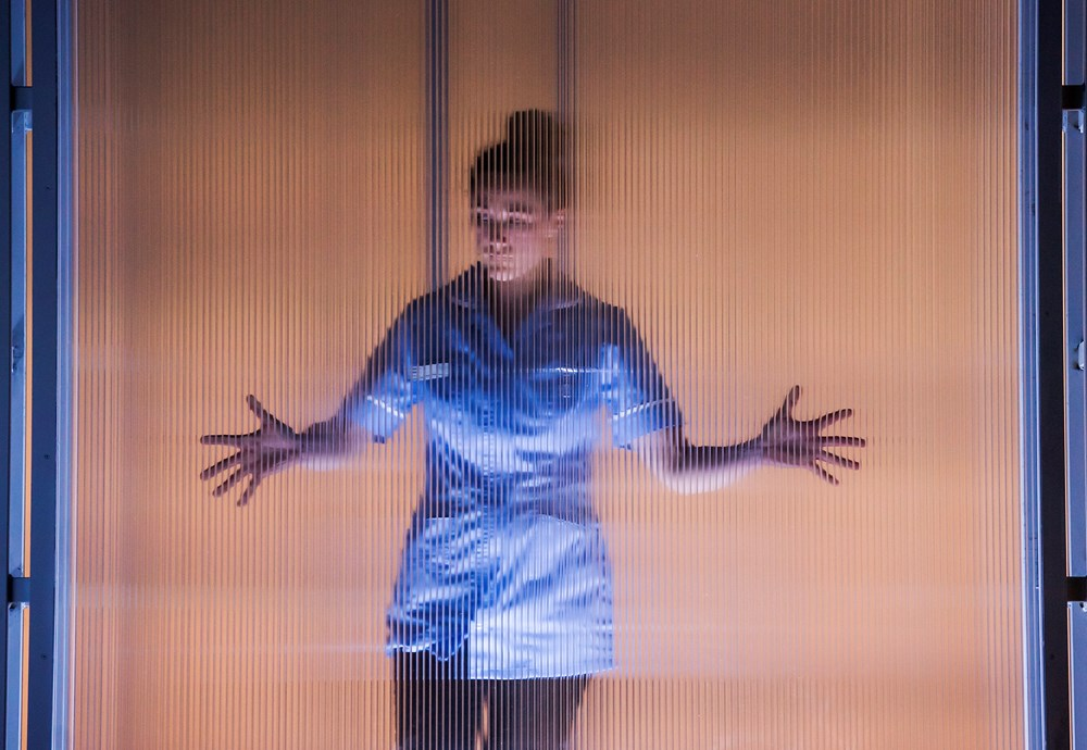 I Think We Are Alone-Frantic Assembly-Plymouth-541