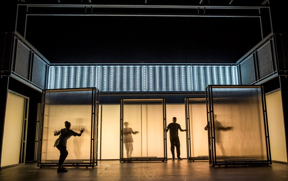I Think We Are Alone-Frantic Assembly-Plymouth-1103