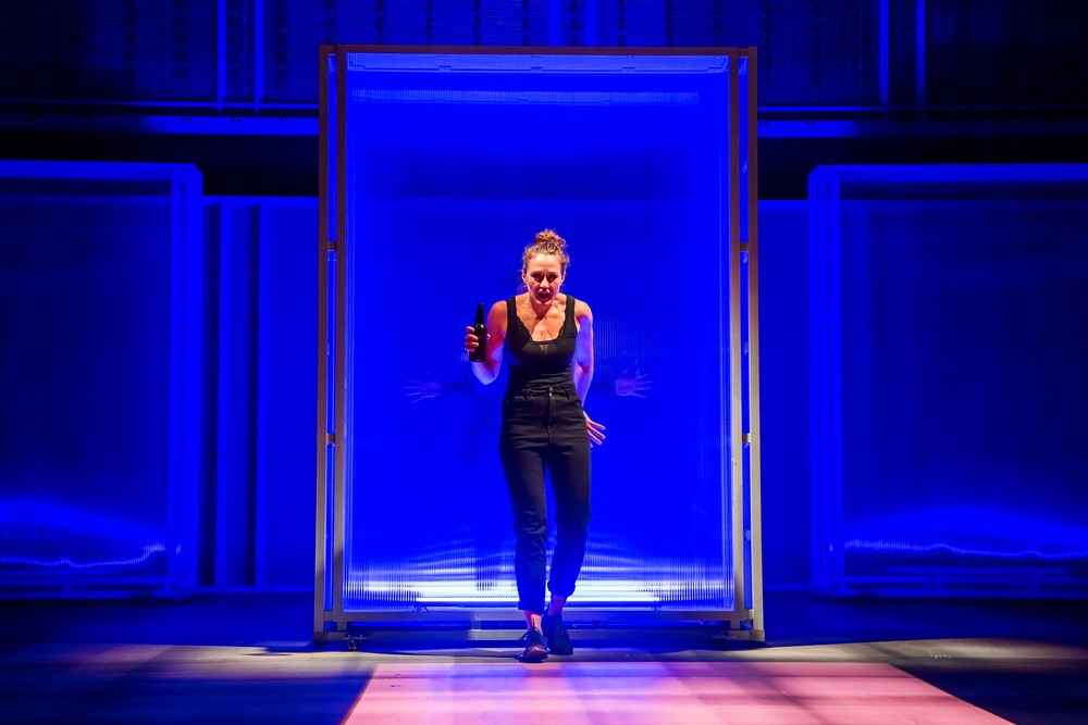 I Think We Are Alone-Frantic Assembly-Plymouth-1133